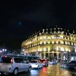 Paris - Hotel du Louvre