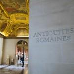 Les antiquités Romaines