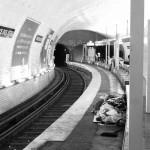 La pauvreté à Paris