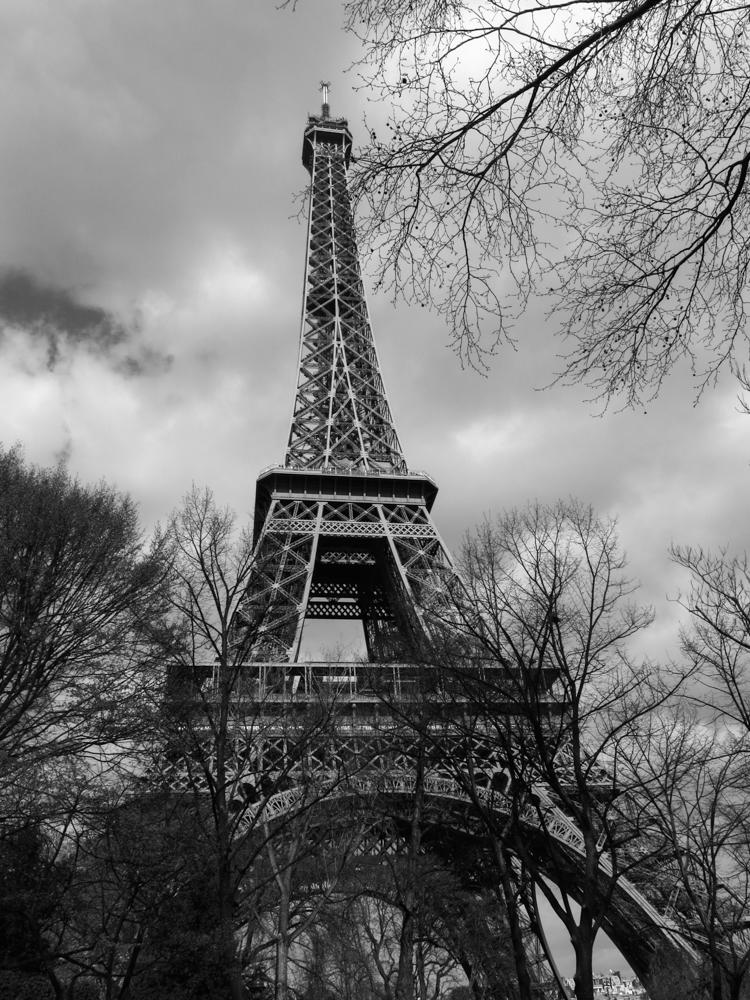 Destination Paris !