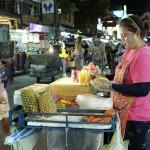 Retour à Khao San