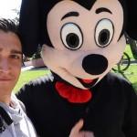 A la rencontre de Mickey