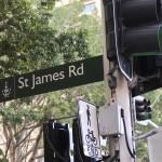 St James Rd