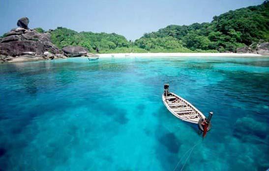 Thaïlande, le retour !