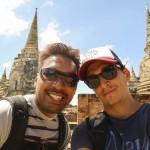 Ayutthaya OK !